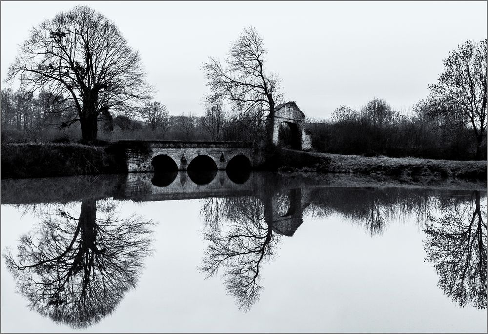 The Mirror of Winter