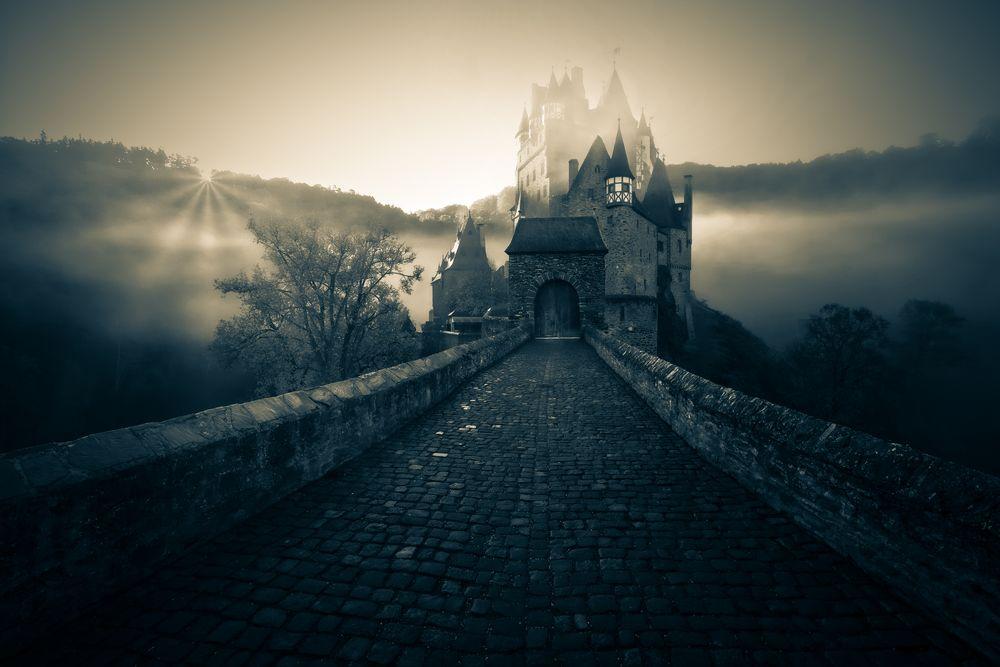 ~ The Mists of Avalon ~