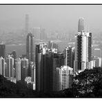 The Misty Peak Hong Kong