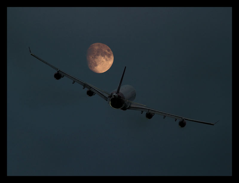 The Moon-Express