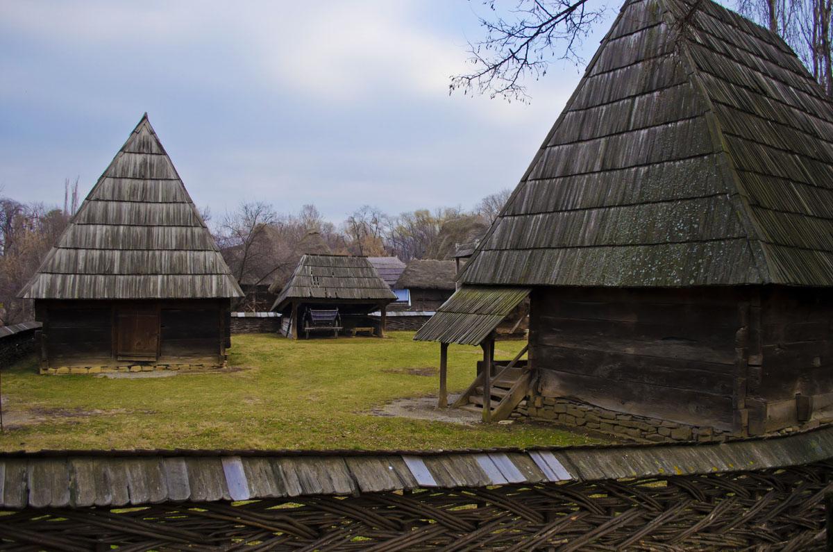 The Museum of Villaje 4