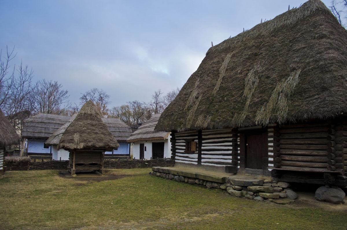 The Museum of Villaje 6