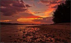 The Nanggu Island