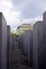 The Nest over Holocaust Memorial