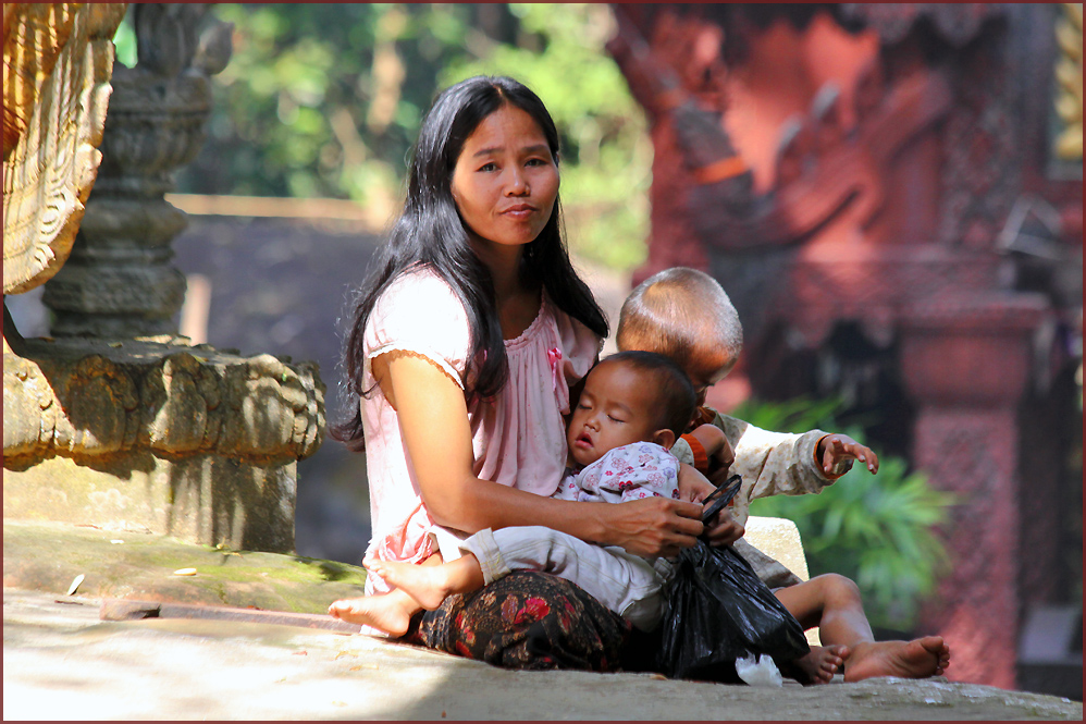 the new generation of cambodia