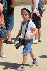 the next photographer ...