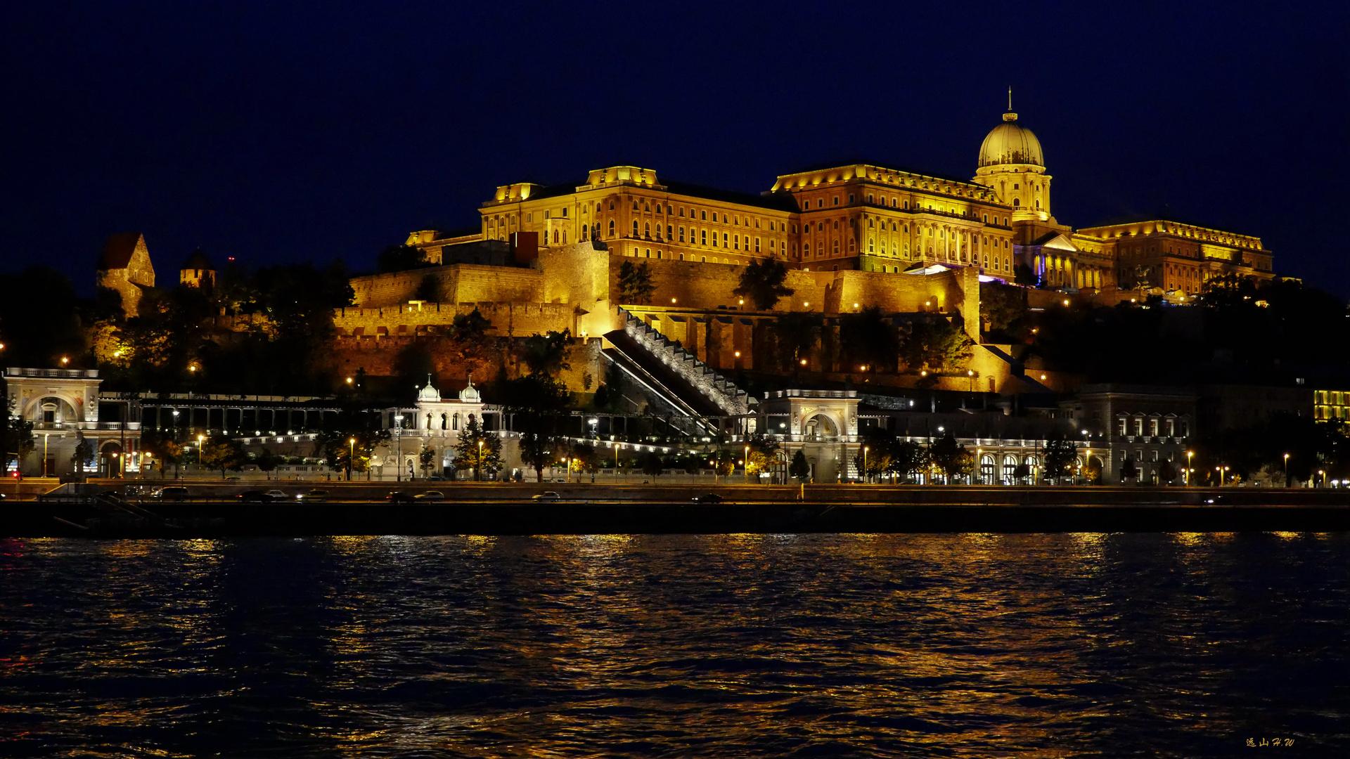The Night of Budapest2