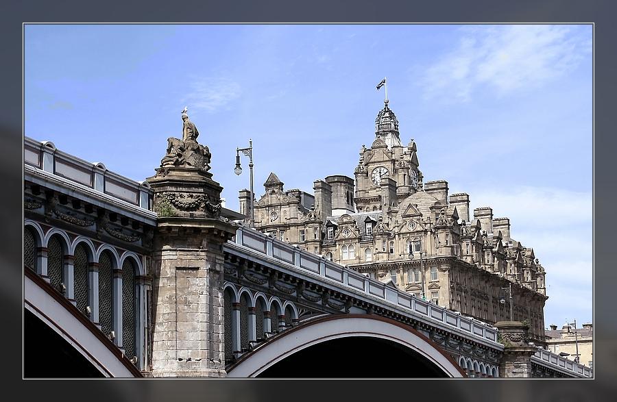- The North Bridge -