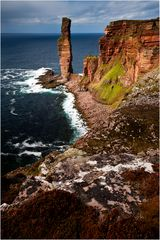 [ The Old Man of Hoy ]