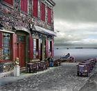 The  Old Molivos Inn