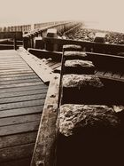 The old port (Vlissingen. NL)