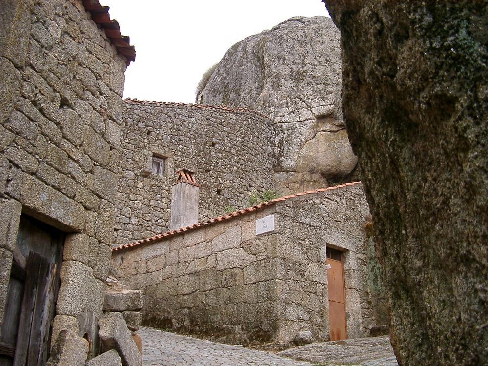 The Oldest Village