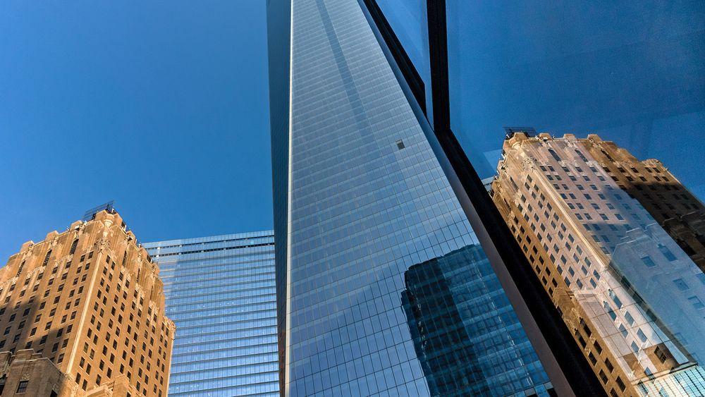 THE OPEN WINDOW at 38th floor