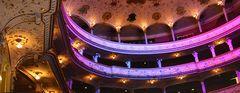 The Opera - mehr Farbe