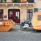 The Orange Twins