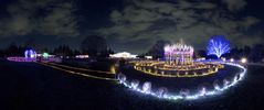 The pageant of light
