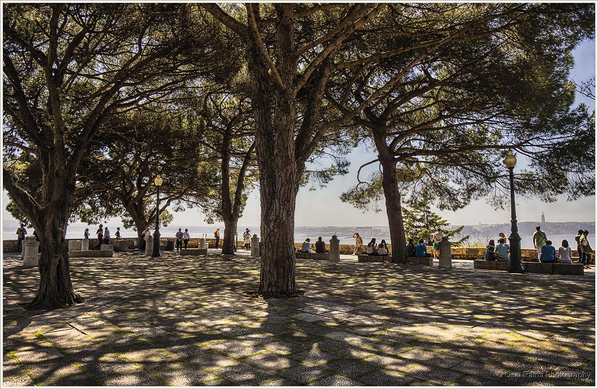 The Park, Lisboa 2014