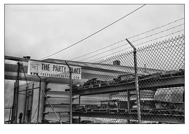 The Party Place