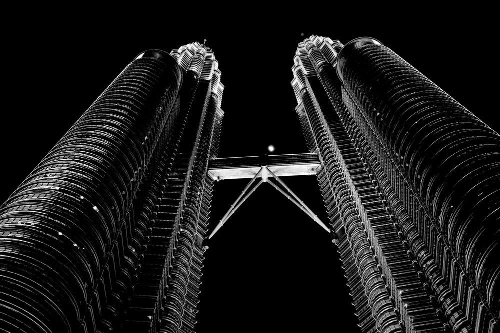 Bahnhof in Kuala Lumpur Foto & Bild | city, world, bahnhof