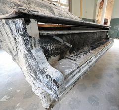 The Piano ..