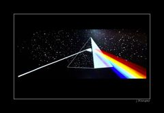 "The Pink Floyd Exhibition ""Dark Side of the moon"""