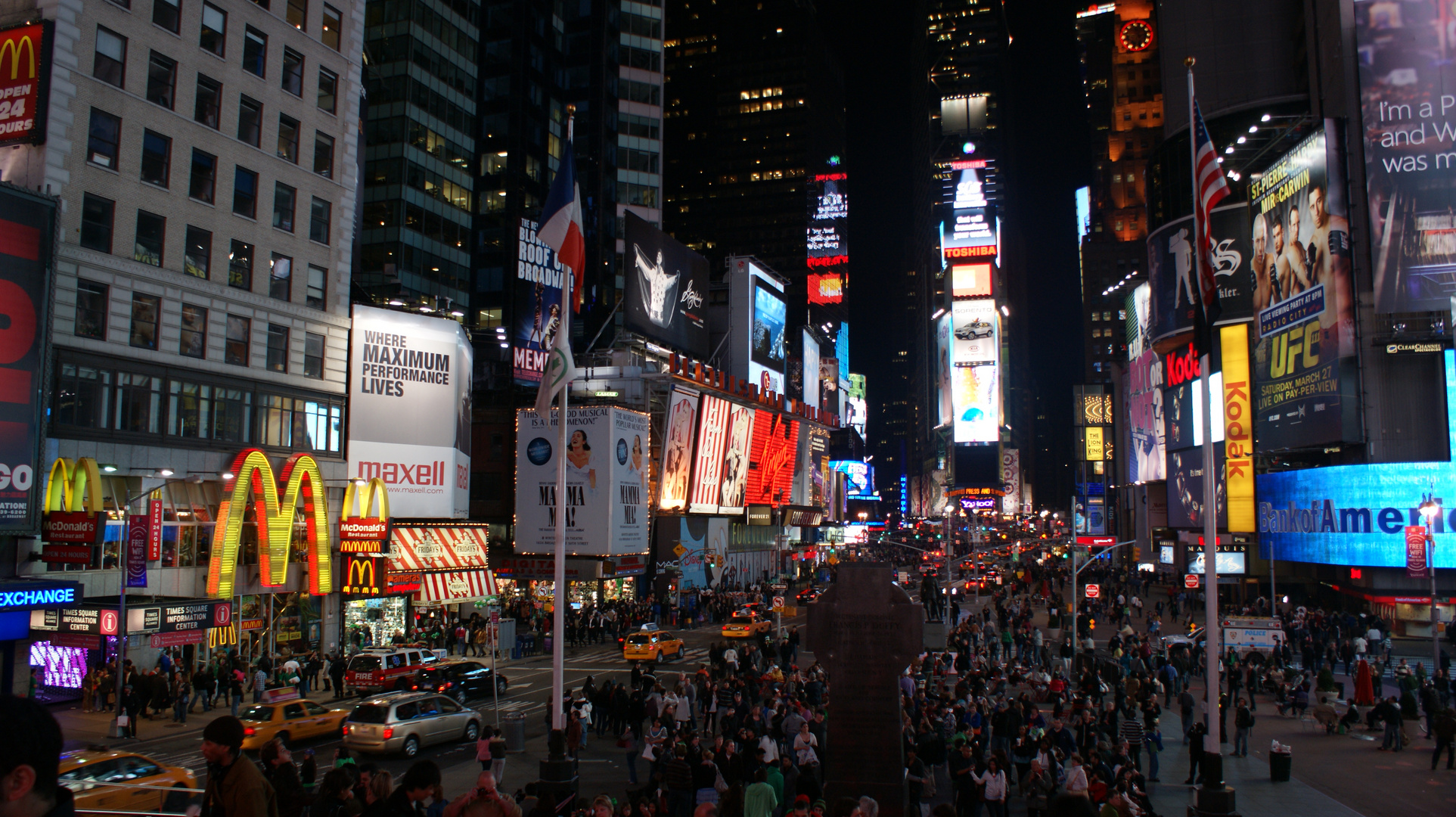 the place what never sleeps