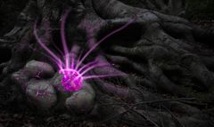the plasma source