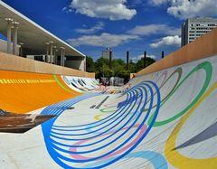 The Playground Projekt Bonn