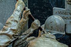 The Portable War Memorial (Edward Kienholz)