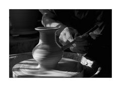 The Potter #3