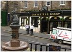 The Potter Trail: Greyfriars Bobby