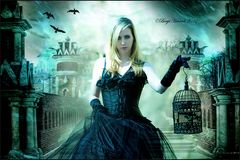 The Princess of Schloss Hubertus ...