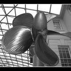The propeller