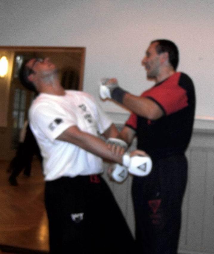 The punchingball