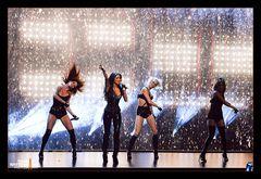 The Pussycat Dolls Live bei ZDF - Wetten dass...?