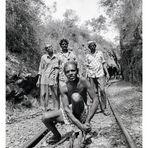 the railtrack heroes
