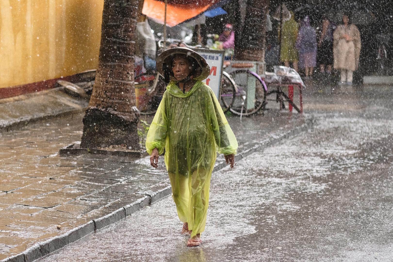 the rain no.1