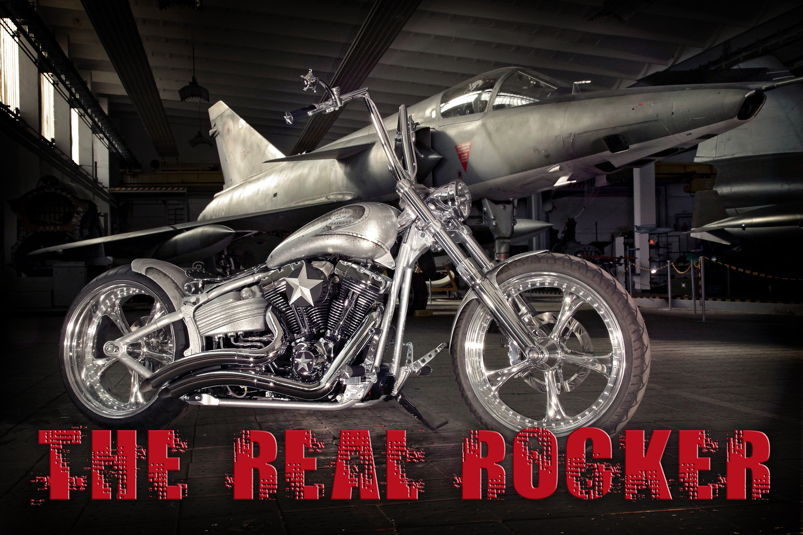 The real Rocker!!!