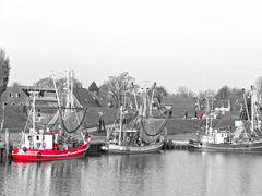 The Red Fischermen