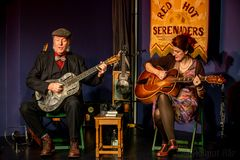 The Red Hot Serenaders