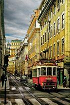 The remodelado tram 2