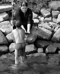 The ritual of water