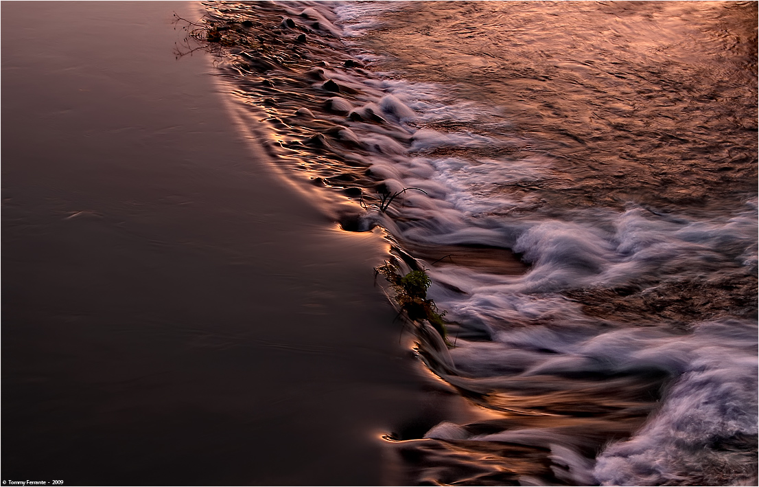 The River of Constant Change