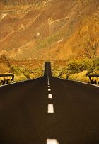 The road to...