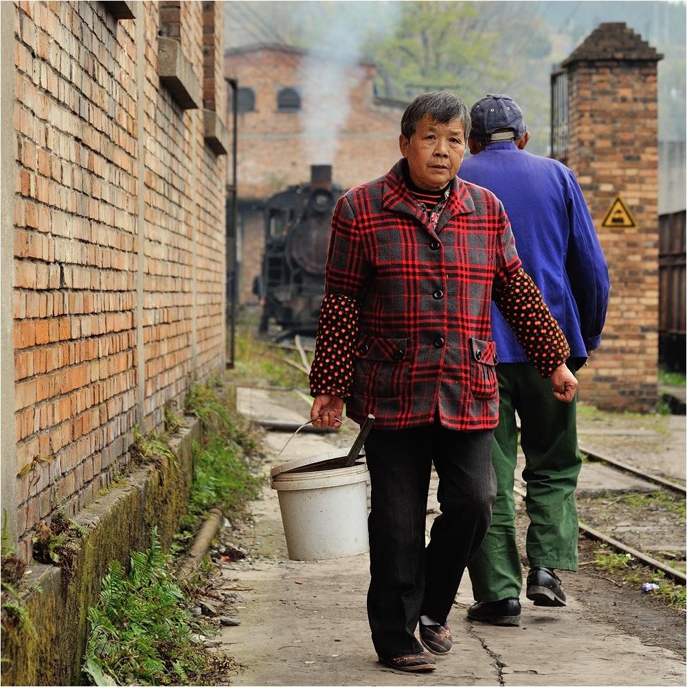 The Rongshan LVI
