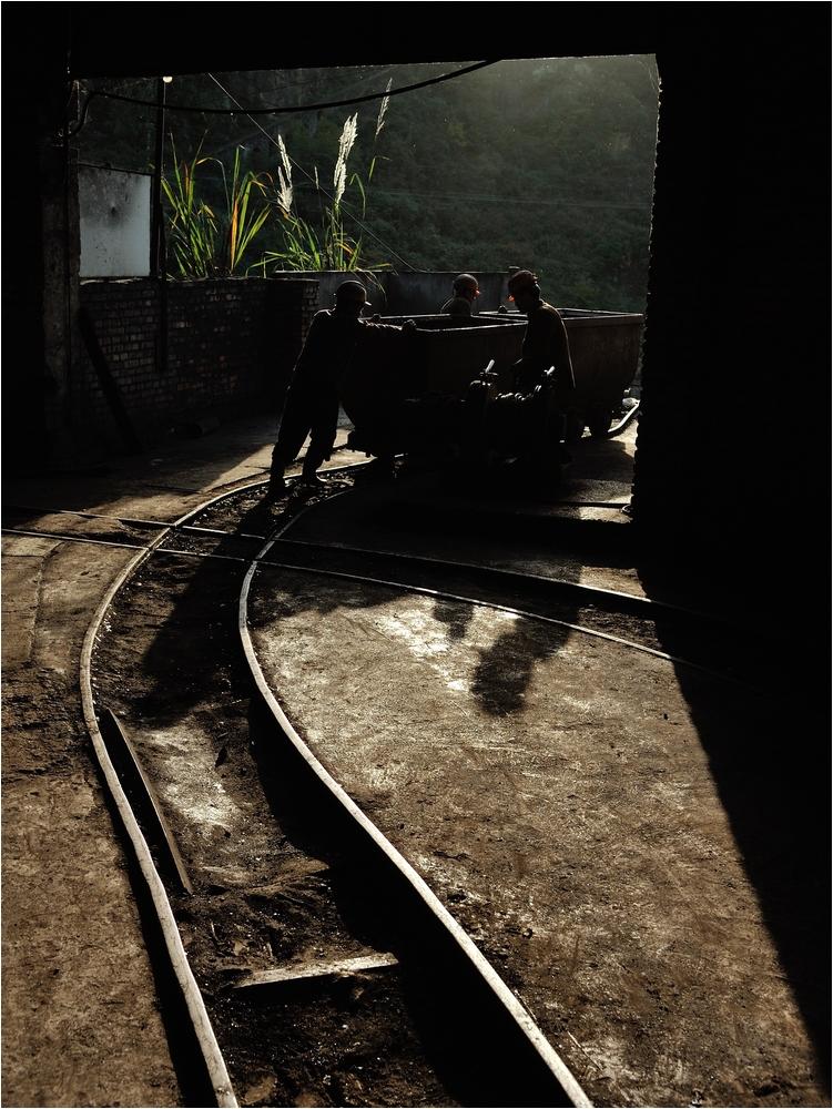 The Rongshan XLIV - Gaokeng Coal Mine