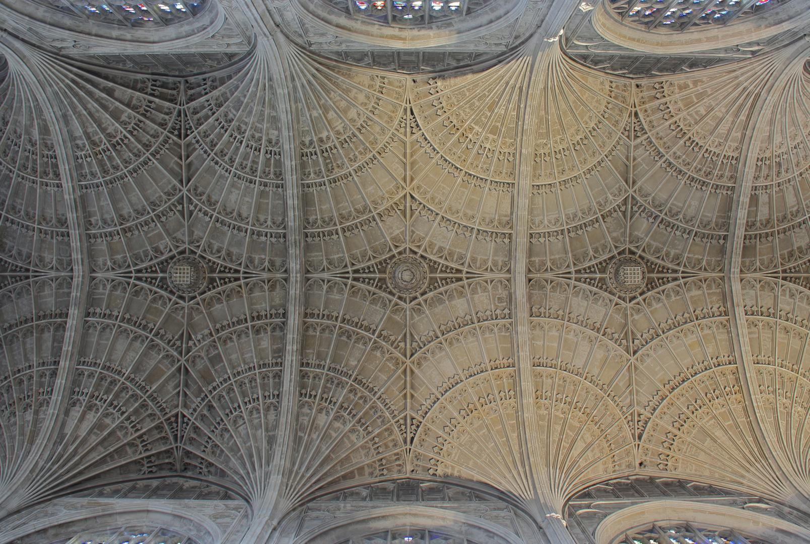 The royal web