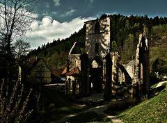 the ruin II