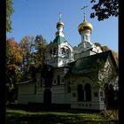 The Sacred Vladimir