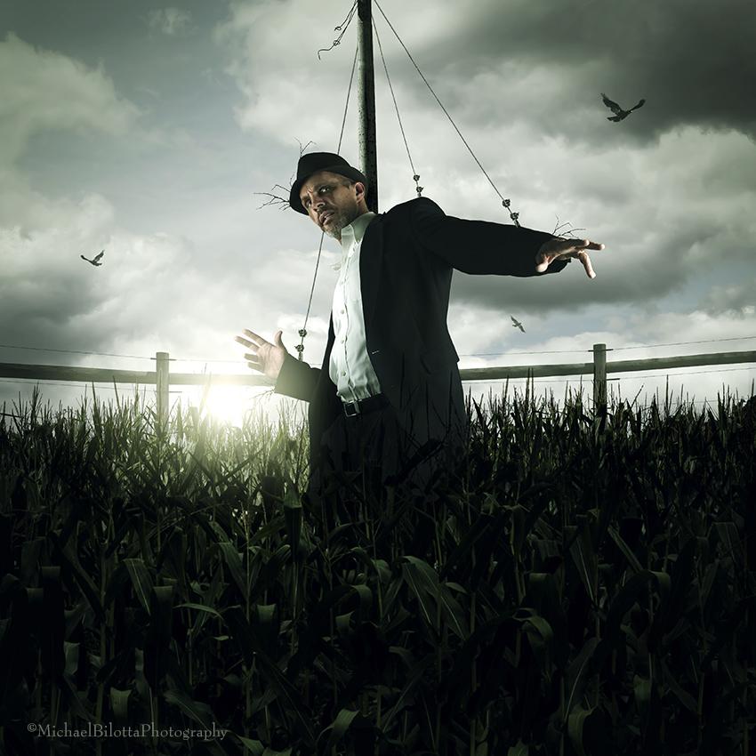 the Scarecrow Syndrome